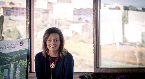 María Unceta-Barrenechea Olazar