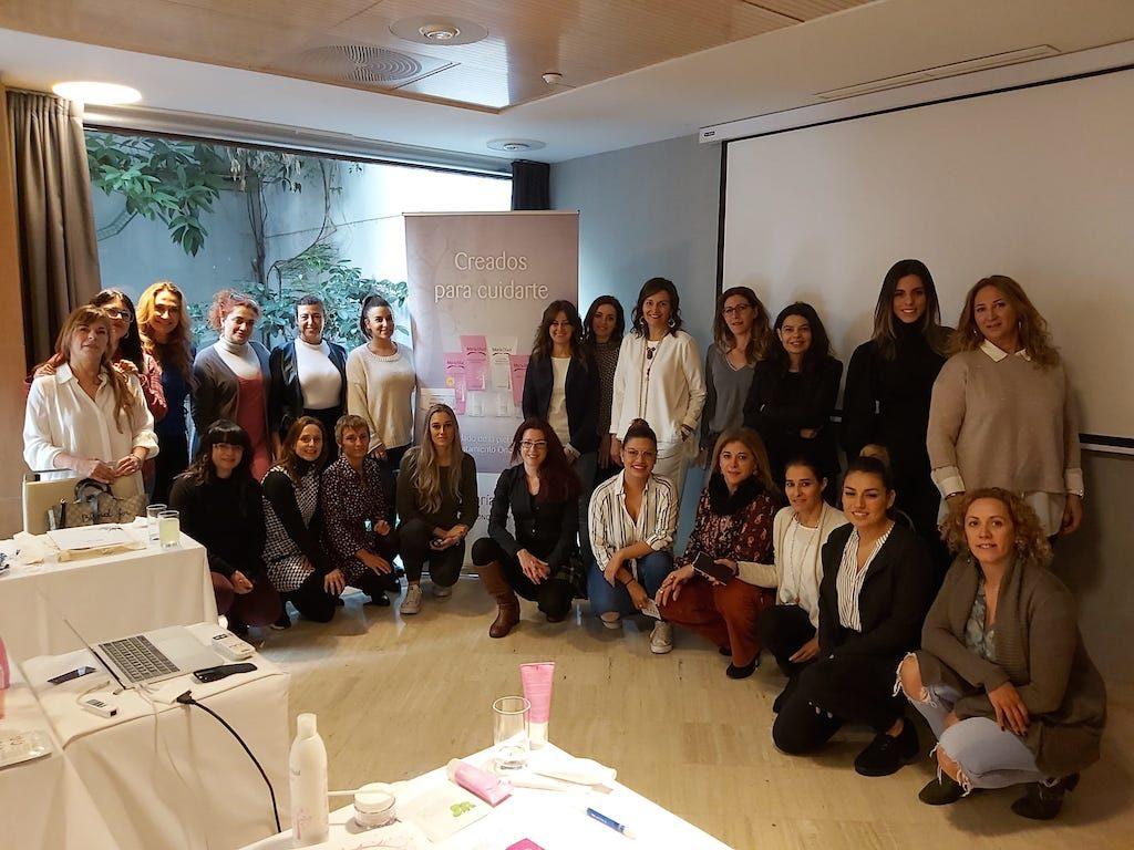 Curao Cosmética Oncológica en Madrid.