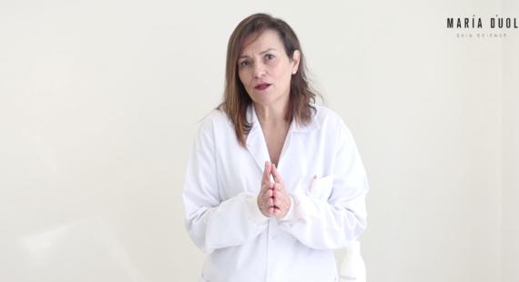 Tratamiento oncologico piel María D'uol