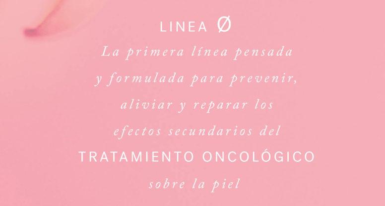 línea oncológica