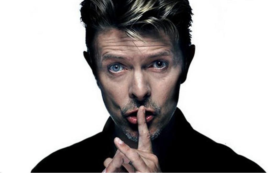 Cremas quimio. David Bowie