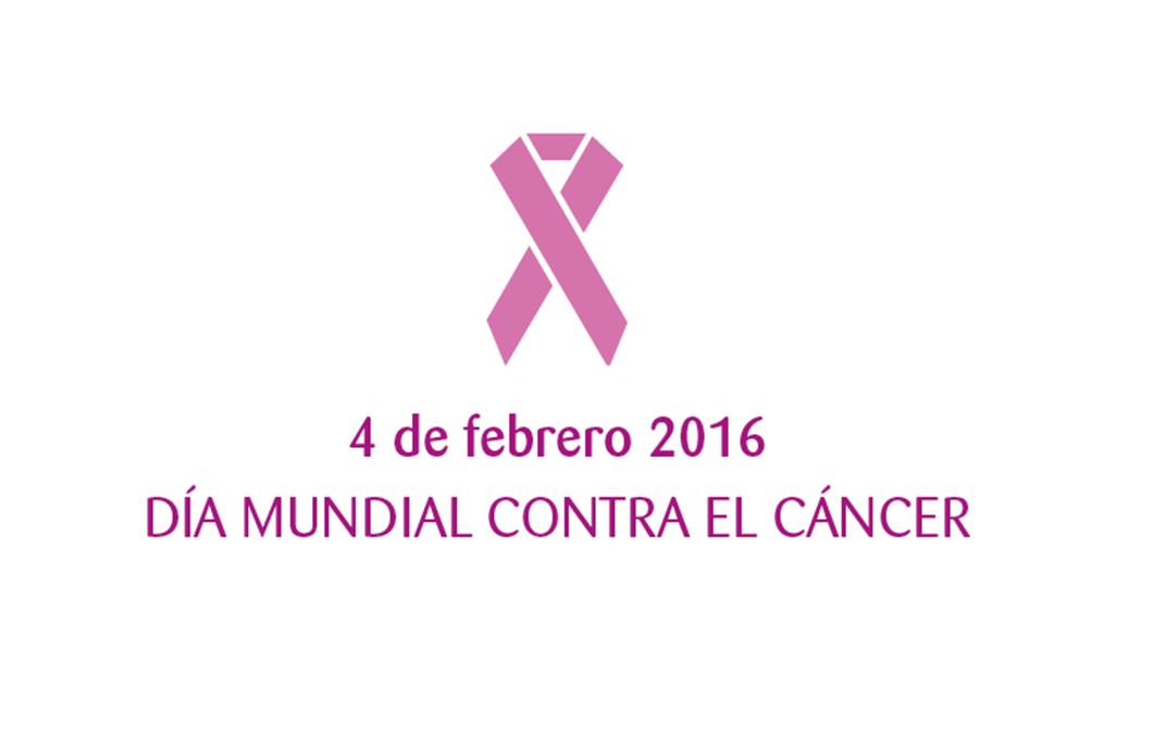 Cremas para el cáncer. Día mundial contra el cáncer