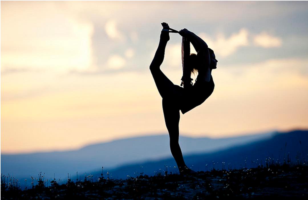 Yoga. Tratamiento del cáncer. Cremas par el cáncer