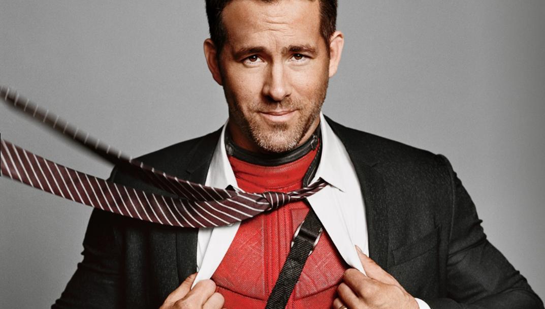 Cremas contra el cáncer. Ryan Reynolds héroe.Cosméticaonco