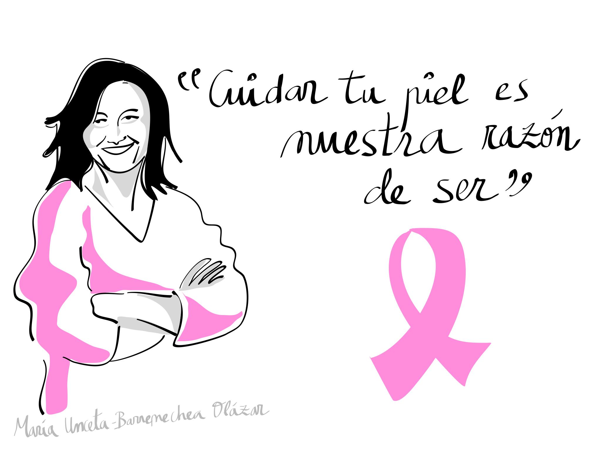 Cosmetica Oncológica Maria Dúol